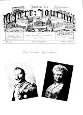 Illustriertes Österreichisches Journal