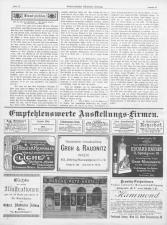 Österreichische Illustrierte Zeitung 18980918 Seite: 14