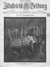 Österreichische Illustrierte Zeitung 18980925 Seite: 1
