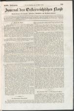 Journal des Österreichischen Lloyd