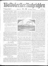 Österreichische Land-Zeitung 19140613 Seite: 19