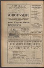 Oberwarther Sonntags-Zeitung 19230715 Seite: 10