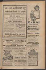 Oberwarther Sonntags-Zeitung 19230930 Seite: 7