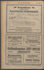 Oberwarther Sonntags-Zeitung 19251122 Seite: 10