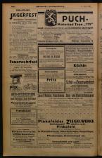 Oberwarther Sonntags-Zeitung 19260620 Seite: 8