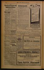 Oberwarther Sonntags-Zeitung 19261205 Seite: 6