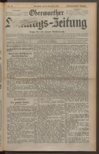 Oberwarther Sonntags-Zeitung 19271113 Seite: 1