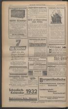 Oberwarther Sonntags-Zeitung 19311122 Seite: 8