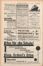Oberwarther Sonntags-Zeitung 19381002 Seite: 14