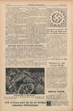 Oberwarther Sonntags-Zeitung 19381009 Seite: 6
