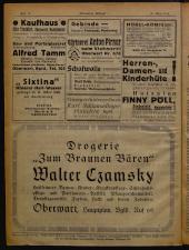 Oberwarther Sonntags-Zeitung 19490320 Seite: 16