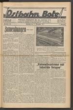 Ostbahn-Bote