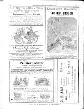 Österreichische Verbands-Feuerwehr-Zeitung 18930105 Seite: 16