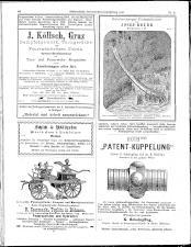 Österreichische Verbands-Feuerwehr-Zeitung 18930305 Seite: 7