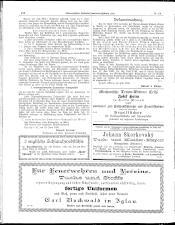 Österreichische Verbands-Feuerwehr-Zeitung 18930720 Seite: 8