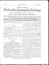 Österreichische Verbands-Feuerwehr-Zeitung