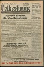 Österreichische Volksstimme