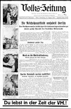 (Österreichische) Volks-Zeitung