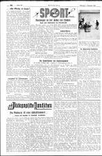 (Österreichische) Volks-Zeitung 19381109 Seite: 10