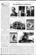 (Österreichische) Volks-Zeitung 19381109 Seite: 5