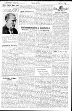 (Österreichische) Volks-Zeitung 19381110 Seite: 3