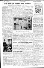 (Österreichische) Volks-Zeitung 19381110 Seite: 4