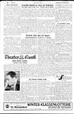 (Österreichische) Volks-Zeitung 19381110 Seite: 8