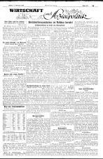 (Österreichische) Volks-Zeitung 19381111 Seite: 11