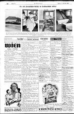 (Österreichische) Volks-Zeitung 19381111 Seite: 14