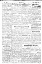 (Österreichische) Volks-Zeitung 19381111 Seite: 2
