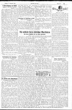 (Österreichische) Volks-Zeitung 19381111 Seite: 3
