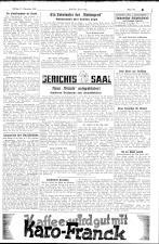 (Österreichische) Volks-Zeitung 19381111 Seite: 9