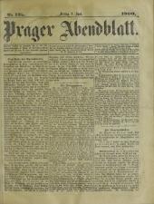 Prager Abendblatt
