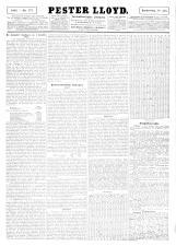 Pester Lloyd 18950718 Seite: 1