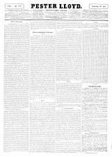 Pester Lloyd 18950720 Seite: 1