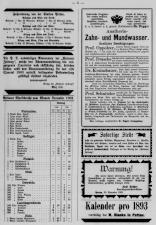 Pettauer Zeitung 18930101 Seite: 5