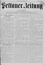 Pettauer Zeitung