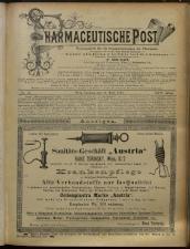 Pharmaceutische Post 18930319 Seite: 13