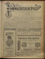 Pharmaceutische Post 18930326 Seite: 13