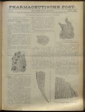 Pharmaceutische Post 18930416 Seite: 1