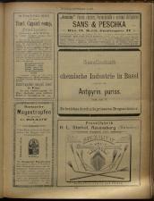 Pharmaceutische Post 18930416 Seite: 25