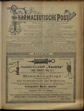Pharmaceutische Post 18930618 Seite: 13