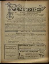 Pharmaceutische Post 18930625 Seite: 13