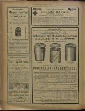 Pharmaceutische Post 18930625 Seite: 22