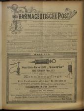 Pharmaceutische Post 18930716 Seite: 9
