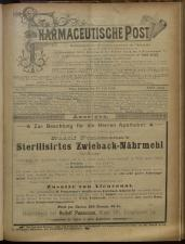 Pharmaceutische Post 18930730 Seite: 13