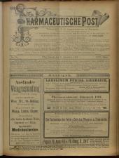 Pharmaceutische Post 18930924 Seite: 13