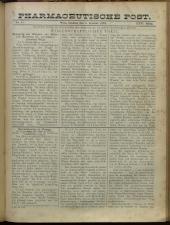 Pharmaceutische Post 18931008 Seite: 1