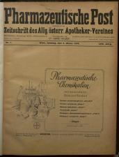 Pharmaceutische Post
