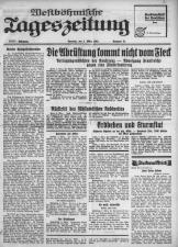 Pilsner Tagblatt